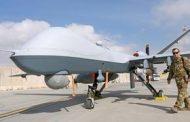 اسقاط طائرة امريكية بدون طيار في محافظة يمنية