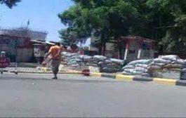 دوائر القوات المسلحة تستأنف دوامها الرسمي صباح اليوم بالعاصمة عدن