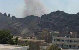 الحكومة تحمل الانتقالي التصعيد في عدن وتطالب التحالف بممارس الضغط على المجلس