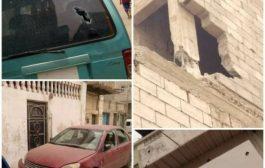 عدن: الإشتباكات الاخيرة خلفت ثمانية قتلى و61 جريح