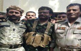 ابين : الحزام الأمني يسيطر على معسكر القوات الخاصة