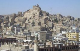 مقتل امرأة بقصف مليشيات الحوثي قرى المواطنين في البيضاء