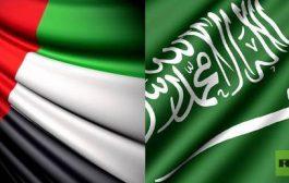 الإمارات والسعودية يرحبان باستجابة الحكومة اليمنية والمجلس الانتقالي الجنوبي لدعوة الحوار