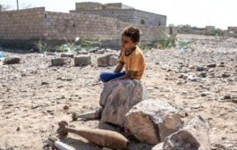 ألغام #الحـوثي تتسبب في إعاقة 92 ألف شخص