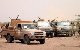 عملية تبادل أسرى بين القوات المشتركة ومليشيات الحوثي