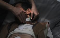 منظمة دولية: الصراع في اليمن ترك 70 ألف جريحا في حاجة ماسة إلى الرعاية