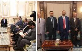 التسريبات تلاحق حوار جدة بين الانتقالي الجنوبي والحكومة اليمنية
