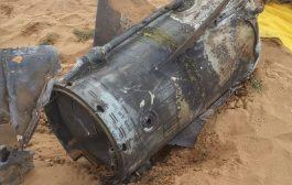 العربية الحدث: الحوثي فشل بإطلاق صاروخ باليستي