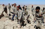 مصرع 16 مسلح جراء تصدي الجيش الوطني لهجوم حوثي عنيف بمحافظة حجة