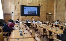 ندوة عن حقوق الطفل اليمني بسويسرا