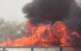 الحديدة : مقتل أربعة أشخاص بينهم طفلان والقوات المشتركة تحبط محاولة تسلل لمليشيات الحوثي