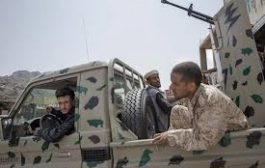 التحالف العربي: الإمارات تسعى لتهدئة الأوضاع في عدن