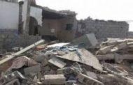 ضحايا مدنيين بقصف حوثي جديد بالحديدة