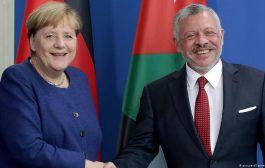 المانيا تؤكد تأييدها تمديد حظر تصدير الأسلحة للسعودية