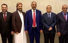 رويترز: بدء محادثات غير مباشرة بين الحكومة الشرعية والمجلس الانتقالي في جدة