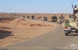 قوات النخبة الشبوانية والمقاومة الجنوبية تنسحب من مدينة عزان بعد ساعات من السيطرة عليها