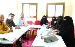 تعز: لجان التنمية بمديرية القاهرة تختار قيادة جديدة لها