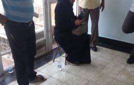 تعز : إعتداء على هيئة مستشفى الثورة وإغلاق مكتب الإدارة (تفاصيل)
