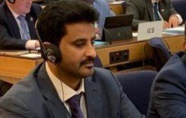 نائب وزير النقل اليمني يكشف بعض مشكلات النقل ويطلب من جمهورية مصر المساعدة