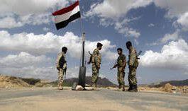 اشتباكات عنيفة بين قوات الحكومة اليمنية وقوات الحزام الأمني في مدينة احور بابين