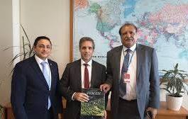 تأكيد اممي بدعم اليمن في مجال مكافحة الجريمة