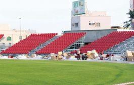البحرين توافق على استقبال مباريات اليمن في تصفيات آسيا والعالم