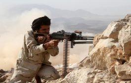 الجيش الوطني يحبط محاولة تسلل ويكبد المليشيات الحوثية خسائر فادحة