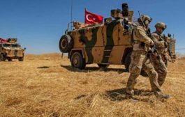 الاشتراكي اليمني يطالب بإيقاف الغزو التركي للأراضي السورية