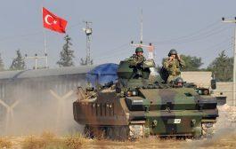 القوات التركية تعدم 3 أشخاص ميدانياً في الحسكة