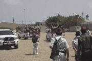 """المرحلة الثانية من عملية نشر المراقبين في الحديدة """"الدريهمي، حيس، التحيتا"""" خلال أسبوعين"""