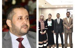 اليمن تشارك في اللقاء السادس عشر لشباب العواصم العربية بالاردن