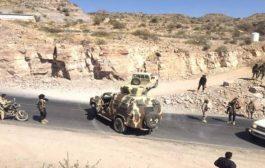 تجدد الاشتباكات بين المقاومة الجنوبية ومليشيات الحوثي الإنقلابية