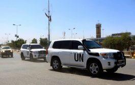 منعته دخول صنعاء جماعة الحوثي تطرد مسؤول اممي