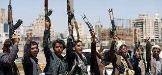 مصرع قيادي حوثي و4 من مرافقيه غربي مدينة تعز