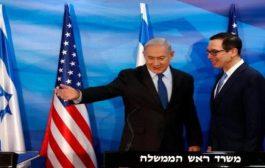 اسرائيل تتهم ايران بالتخطيط لشن هجمات ضدها من اليمن