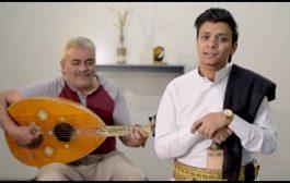 المشارك اليمني هشام توفيق في برنامج theTalent.online على قنوات روتانا ميوزك (فيديو)