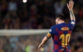 """برشلونة يسعى لإبقاء """"ميسي"""" مع النادي مدى الحياة"""