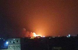 القيادة المشتركة في الساحل الغربي تعتبر هجوم الحوثي على المخا اعلان حرب