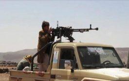 اشتباكات عنيفة بين ميليشيات الحوثي وقبائل في عمران