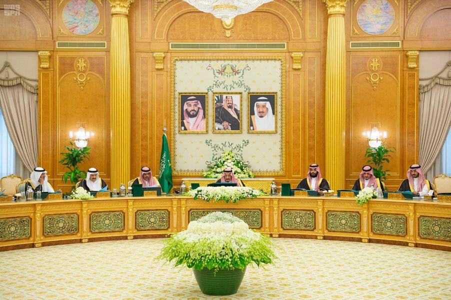 الحكومة السعودية تستنكر الخداع الإيراني وتجدد دعمها لليمن
