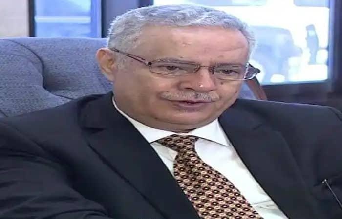 المستشار المفلحي اتفاق الرياض اتزان ديناميكية