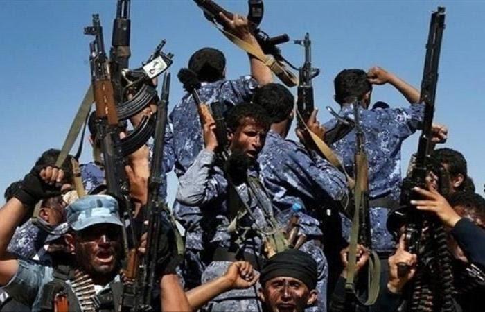 قصف حوثي يستهدف منازل المواطنين بالقرى النائية في الدريهمي