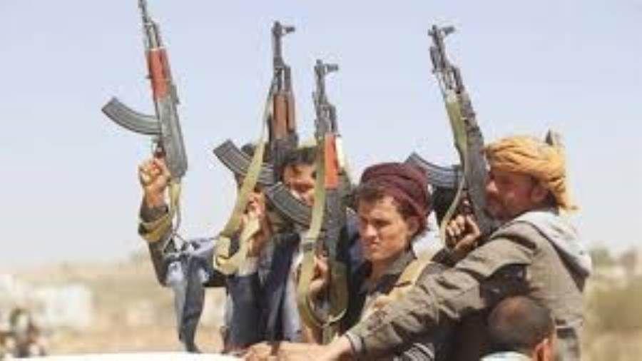 ميليشيا الحوثي تختطف مواطن من أبناء الضالع  بمنطقة الراهده بتعز وتطلب اثنين مليون للافراج عنه