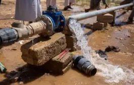 منظمة أممية: نحو 55 ٪ من سكان اليمن ليس لديهم إمكانية الوصول للمياه النظيفة والصرف الصحي
