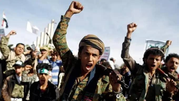 مقتل قيادي حوثي في جبهة كرش على الحدود بين محافظتي تعز ولحج