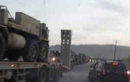 انباء عن وصول قوات عسكرية سعودية جديده الى لودر
