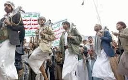 قيادات حوثية تصل الاراضي السعودية.. تعرف على الاسماء