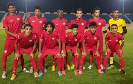 منتخبنا اليمن للشباب يفوز على سيرلانكا بثلاثة نظيفة