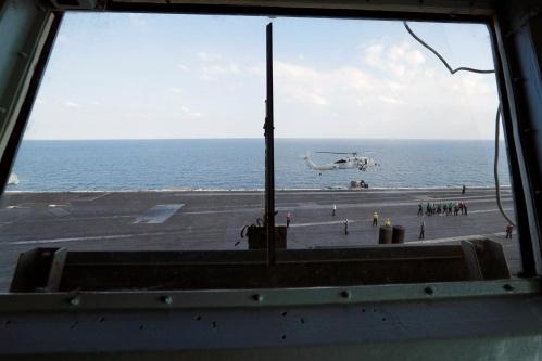 هل تضطر قطر المشاركة بالتحالف البحري في الخليج؟