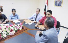 وزارة حقوق الانسان توقع عقد تعاون وشراكه مع مركز SOS لتنفيذ مشروع تمكين المرآه في صناعة السلام